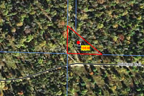 Lot 10538
