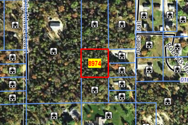 Lot 8974