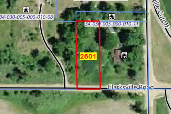 Lot 2601