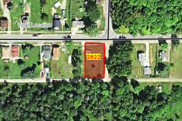 Lot 2822