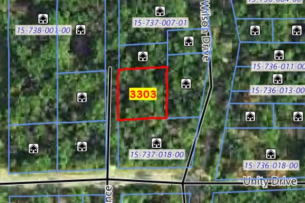 Lot 3303