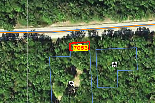 Lot 7053