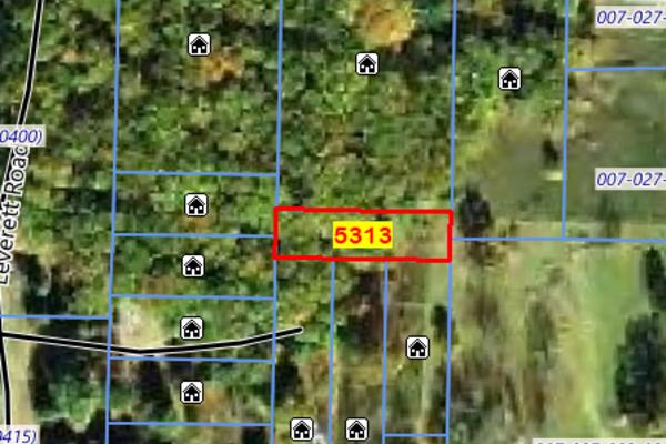 Lot 5313