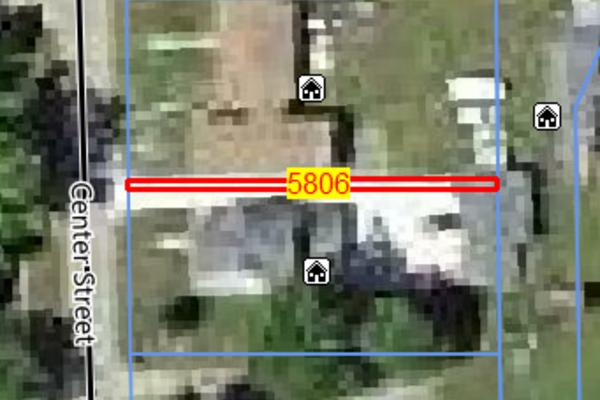 Lot 5806